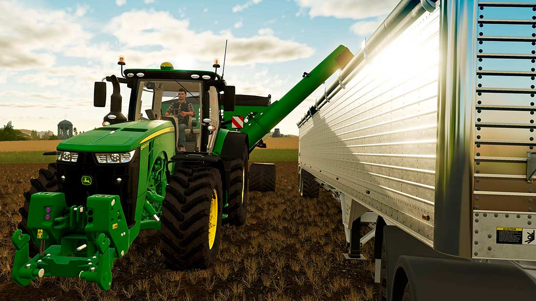farming simulator google stadia