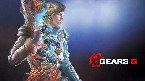 Mad Max: Fury Road ha sido una de las principales inspiraciones para Gears 5