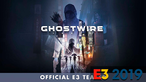 Bethesda E3: Tango Gameworks anuncia Ghostwire Tokyo, su nueva IP