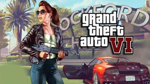 Grand Theft Auto VI podría tener una protagonista femenina