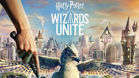 Harry Potter Wizards Unite genera más de 300.000 dólares en 24 horas