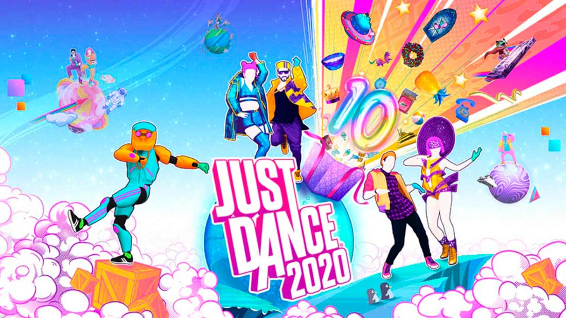 just dance google stadia