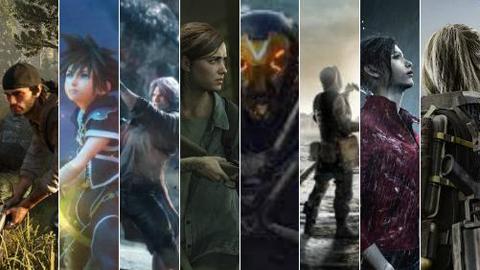 ¡Estos son los 10 videojuegos más vendidos en 2019 hasta ahora!