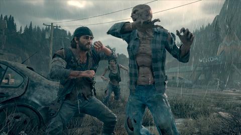 Days Gone recibe un DLC gratuito con Modo Supervivencia y desafíos semanales