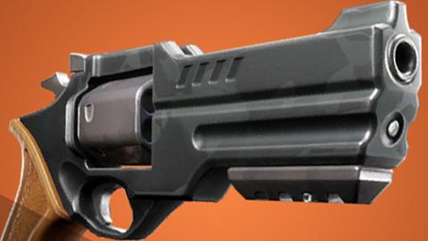 Esta podría ser la próxima arma que llegase a Fortnite: Battle Royale