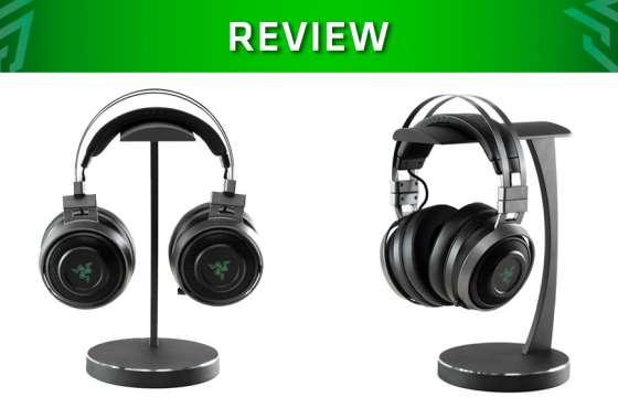 Review de los auriculares gaming Razer Nari Ultimate – ¿Unos auriculares que vibran?
