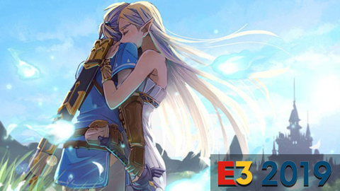 Nintendo E3: Se confirma la secuela de The Legend of Zelda Breath of the Wild