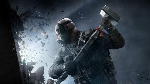 Ubisoft planearía continuar con Rainbow Six Siege en la nueva generación de consolas