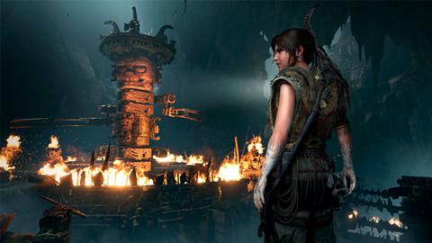 Square Enix concreta sus lanzamientos para el estreno de Google Stadia