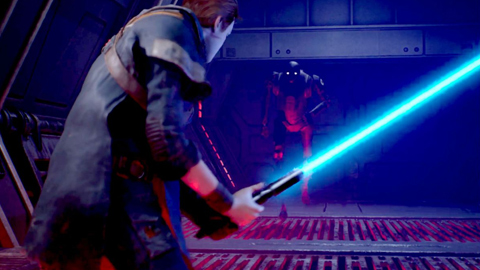 Disney es la responsable de la reducción de violencia en Star Wars Jedi: Fallen Order