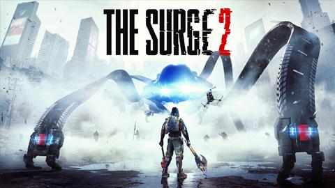 Confirmada la fecha de lanzamiento de The Surge 2