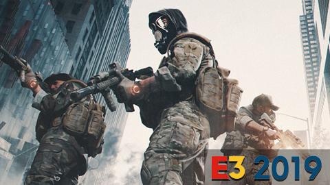 Ubisoft E3: Ubisoft desvela todas las novedades de The Division 2