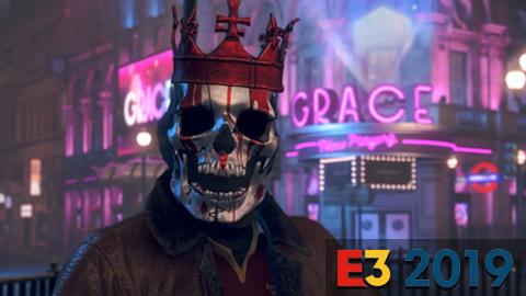 Ubisoft E3: Todas las novedades de Watch Dogs Legion, el nuevo juego de Ubisoft
