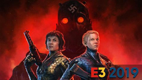 Bethesda E3 2019: Nuevo tráiler de Wolfenstein Youngblood