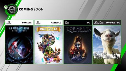 Estos son los juegos que llegarán al Xbox Game Pass en junio