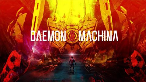 DAEMON X MACHINA llegará a Europa y Australia con una edición limitada