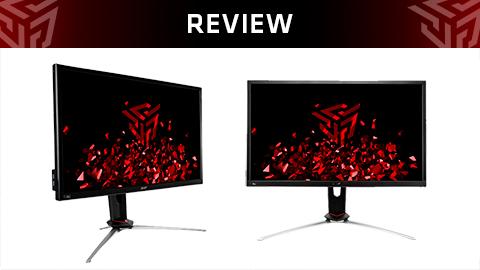Review Monitor Acer Nitro XV3 Series – Uno de los mejores monitores del mercado