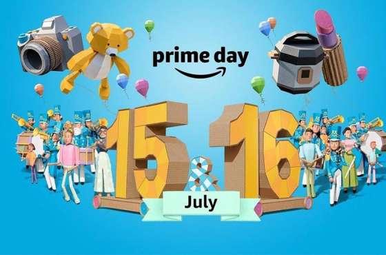 Las mejores ofertas en el Amazon Prime Day: Tecnología, videojuegos, cine y series