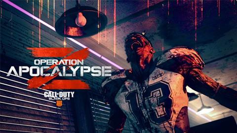 Call of Duty: Black Ops 4 anuncia todo el contenido de Operación Apocalipsis Z