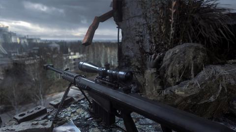 Surgen nuevos rumores sobre el Battle Royale de Call of Duty: Modern Warfare