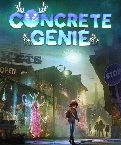 Primeras Impresiones de Concrete Genie – El monstruo que quieres debajo de tu cama