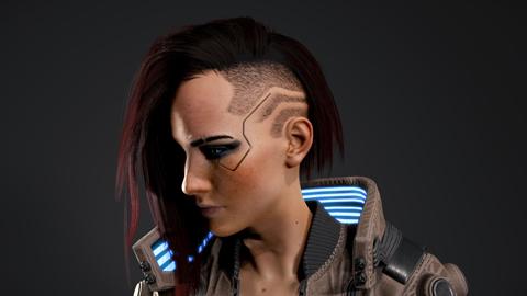Cyberpunk 2077 ha publicado 84 imágenes cargadas de detalle