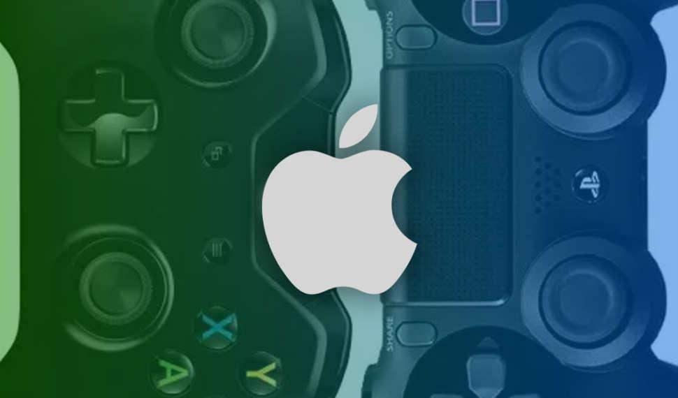 Cómo jugar en Apple TV con los mandos de PlayStation 4 y Xbox One