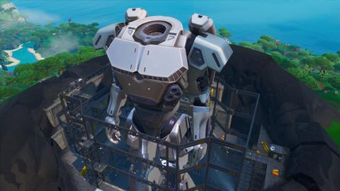 Fortnite inicia la cuenta atrás para el evento de fin de temporada