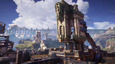 Gears 5 publica un nuevo tráiler del modo multijugador