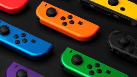 Nintendo resolverá el problema de los Joy-Con de Switch de forma gratuita