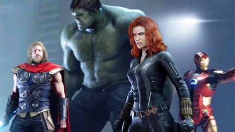 Conocemos algunos aspectos de la personalización de Marvel's Avengers