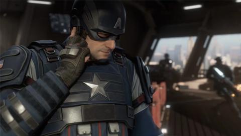 Marvel's Avengers mostrará su primer gameplay durante la Comic-Con