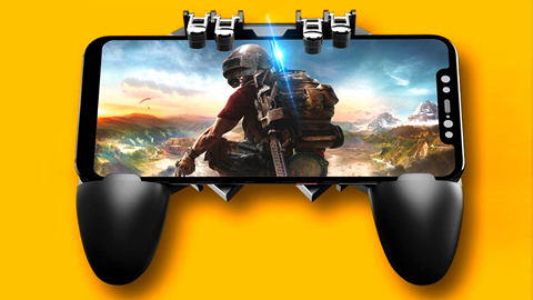 ¿Cuál es el mejor teléfono móvil para jugar a videojuegos?