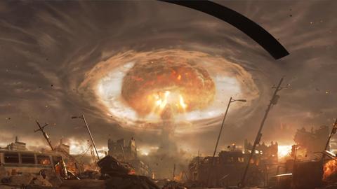 ¿Volverá la bomba nuclear con Call of Duty: Modern Warfare? Podría ser…