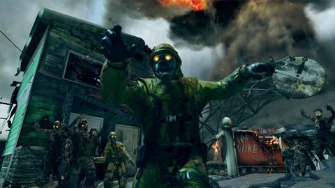El mapa Nuketown podría llegar al modo zombies de Call of duty: Black Ops 4