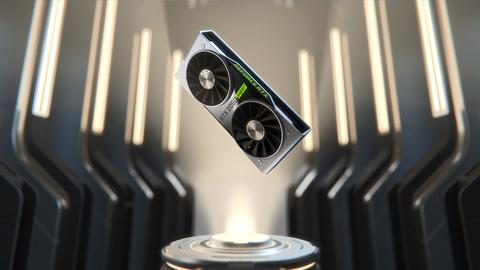 NVIDIA lanza las nuevas tarjetas gráficas GeForce RTX SUPER