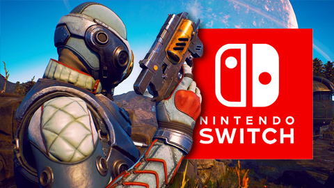 The Outer Worlds también llegará a Nintendo Switch
