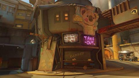 El libro de cocina de Overwatch expandirá el lore del videojuego