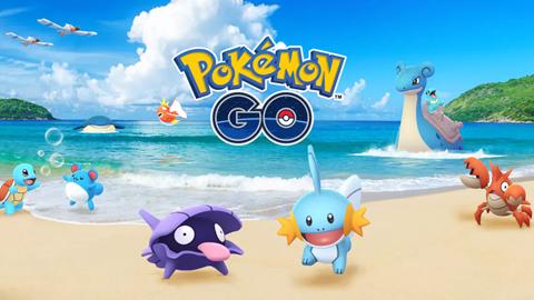 Todas las tareas que Pokémon Go propone para julio de 2019