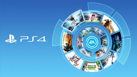 El servicio EA Access ya está disponible para los usuarios de PlayStation 4