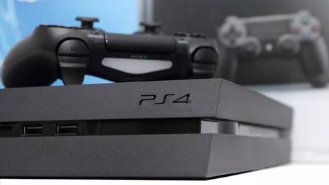 PlayStation 4 alcanza las 100 millones de unidades vendidas