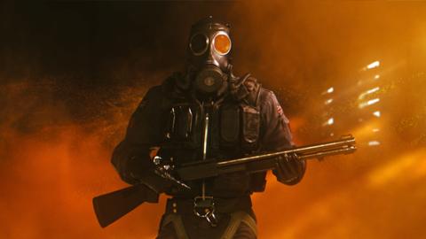 Rainbow Six Siege expulsará a los jugadores que hagan trampas mediante el chat del juego