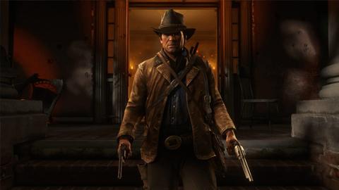 Rumor señala a un nuevo DLC para Red Dead Redemption 2 y remasterización del primer RDR