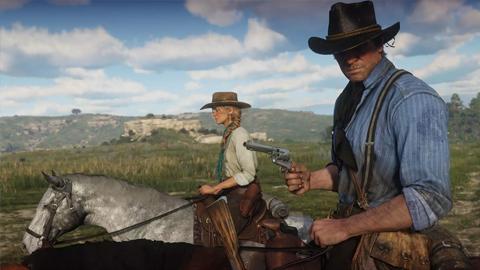 ¡Nuevas pistas sobre la posible llegada de Red Dead Redemption 2 a PC!