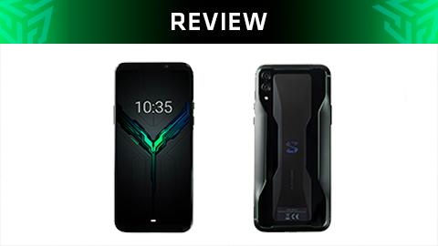 Review Teléfono Móvil Black Shark 2 – ¿Merece la pena un móvil para jugar a videojuegos?