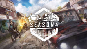 temporada 4 PlayerUnknown Battlegrounds