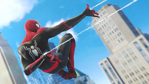 Marvel's Spider-Man regalará dos trajes por el estreno de Spider-Man: Lejos de Casa