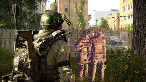 El director de The Division 2 pregunta sobre un posible spin-off centrado en la narrativa