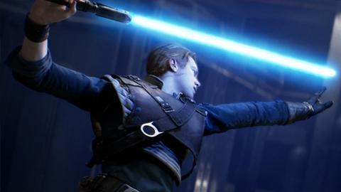 Star Wars Jedi: Fallen Order modifica el sable láser tras las críticas