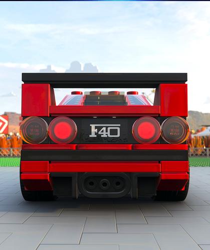 Análisis de Forza Horizon 4: Lego Speed Champions – ¡Todo es increíble!